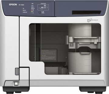 Epson DiscProducer PP-100IIBD
